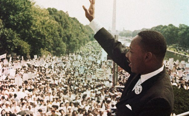 Martin Luther King Jr. Nominated for Sainthood